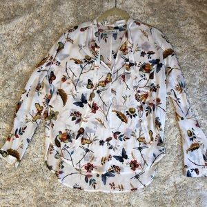 Abercrombie & Fitch Blouse S